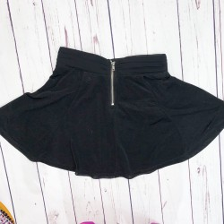 Black Skirt Size XS