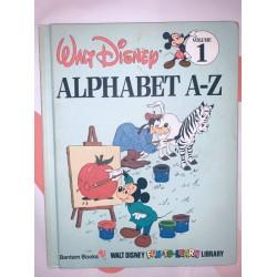 Alphabet A-Z Childrens Book