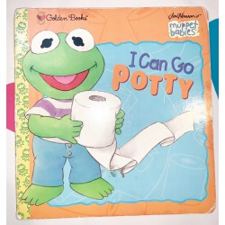 I Can Go Potty