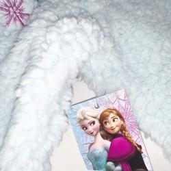 Frozen Elsa Coat Size 6X