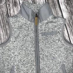 Boys Gray Vest Sz 3T