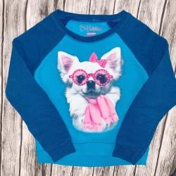 Girls Sweatshirt Size Small
