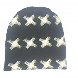 Toddler Hat Black