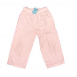 Girls Stripe Pajama Pants Sz 4T