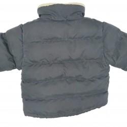London Fog Black Winter Coat Sz 3T
