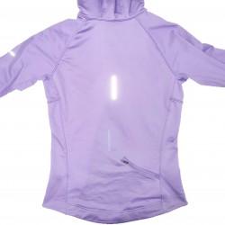 Purple Nike Pullover Hoodie Sz S