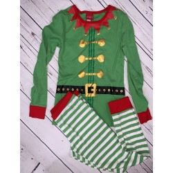 Christmas Pajamas Size Medium