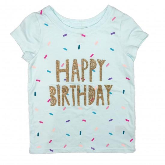 Girls Birthday Shirt Sz 3T