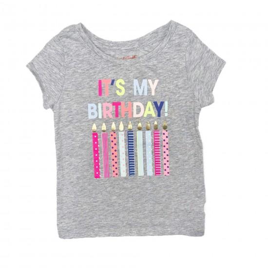 Birthday Shirt Size 3T
