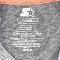 Boys Short Sleeve Shirt Sz L (10-12)