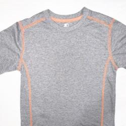 Boys Short Sleeve Shirt Sz L