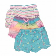 Girls 3T Shorts
