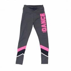 Justice Dance Active Pants Size 14/16