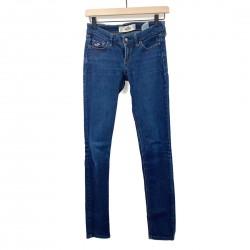 Girls Hollister Jeans Sz 1R