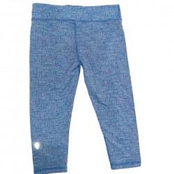 Girls Ivivva Blue Capris Size 14