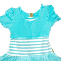 Ariel Toddler Dress Size 3T