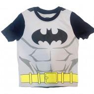 Batman short sleeve Old Navy shirt Sz 4T