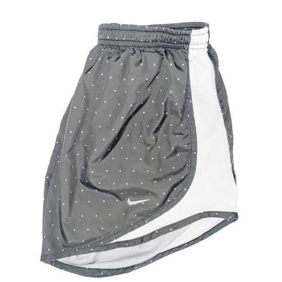 Black Nike Dri-Fit Running Shorts Sz XS