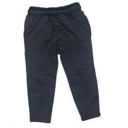 Black Pants Boys Fleece Lined Sz XS