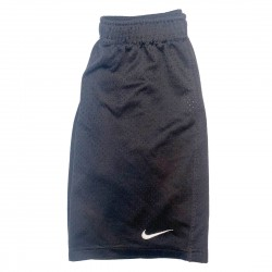 Boys Nike Black Shorts Sz 7