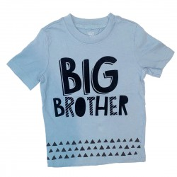 Big Brother Shirt Size 3T