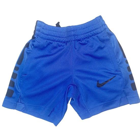 Blue Nike Dri-Fit Shorts Size 4 XS