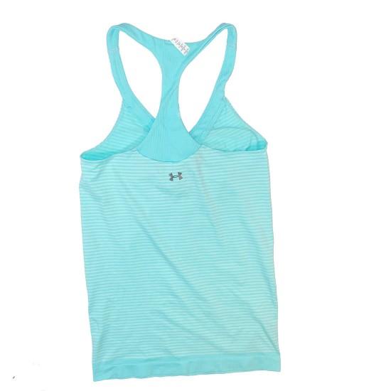 Underarmour women's workout top Sz M