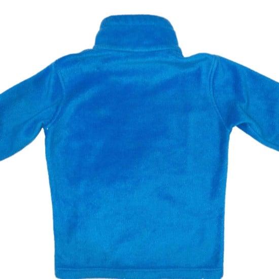 Columbia Kids Blue Jacket Sz XS