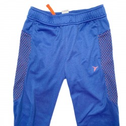 Old Navy Boys Blue and Orange Pants Sz M