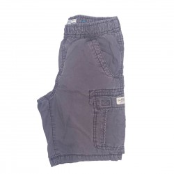 Childrens Place Gray Shorts Sz 7