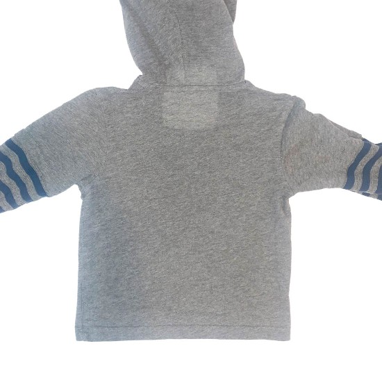 Long Sleeve T-Shirt Hoodie Sz 3T