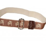 Bull Dog Belt Infant/Toddler