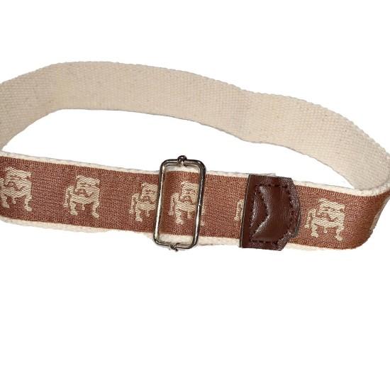 Bull Dog Belt Infant/Toddler