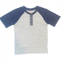 Cat and Jack Boys Short Sleeve Shirt Sz M