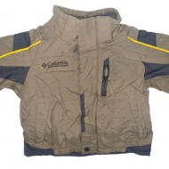 Columbia Toddler Winter Coat Sz 2T