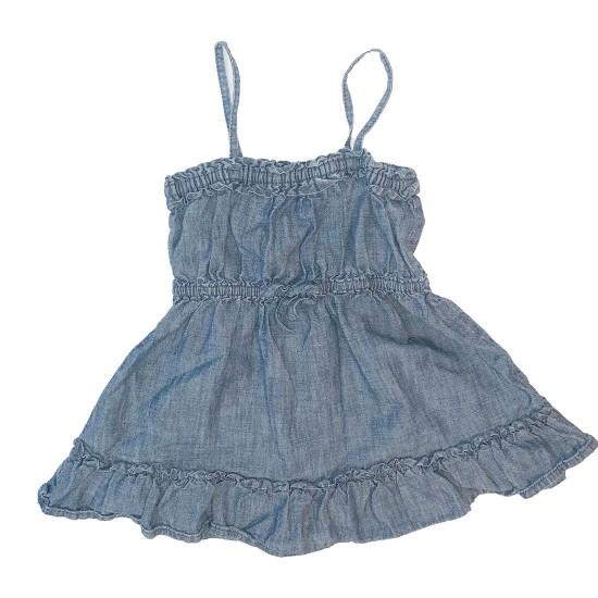 GAP Denim Dress Sz 18-24M