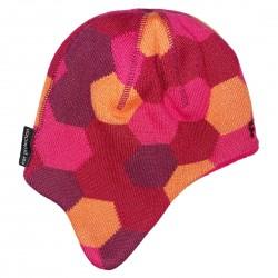 Toddler Winter Hat Pink