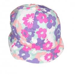 Girls Sun Hat Sz 2T-5T