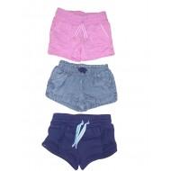 Girls Shorts Bundle Size 2T