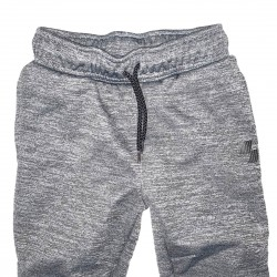 Boys Gray Athletic Pants Size XS