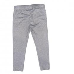 Girls Gray Leggings Size 2T
