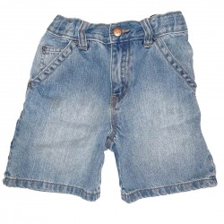 Boys Jean Shorts Children's Place 3T