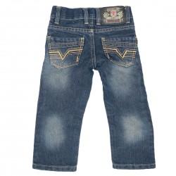 Boys Jeans Encrypted Sz 3T