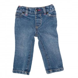 Girls Jeans Size 12 Months