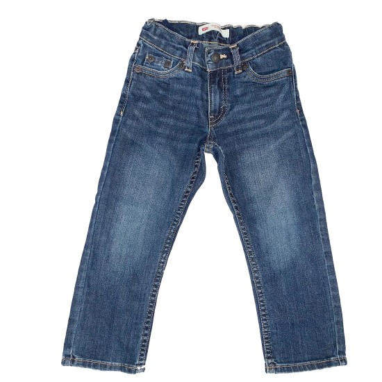 Levis Strauss Toddler Jeans Size 3T