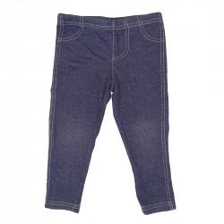 Jean leggings toddler size 24m