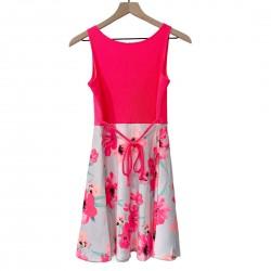 Justice Girls Sleeveless Dress Size 16