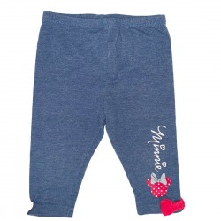 Minnie Mouse Pants and Capris Toddler