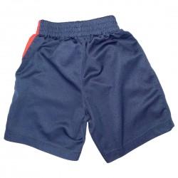 Blue and Orange Boys Shorts Size 3T