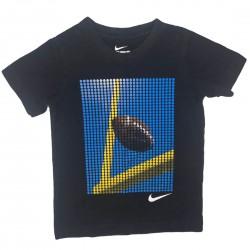 Boys Black Nike Shirt Sz 4 XS